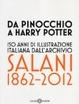 Cover of Da Pinocchio a Harry Potter