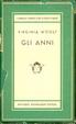 Cover of Gli anni