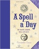 Cover of A Spell a Day