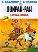 Cover of Oumpah-Pah le Peau-Rouge, tome 3