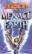 Cover of The Menace from Earth