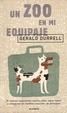 Cover of Un Zoo en mi equipaje