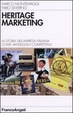 Cover of Heritage marketing