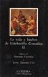 Cover of La vida y hechos de Estebanillo González