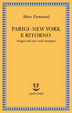 Cover of Parigi-New York e ritorno