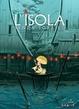Cover of L'isola senza sorriso