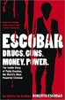 Cover of Escobar
