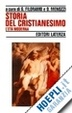 Cover of Storia del cristianesimo