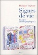 Cover of Signes de vie