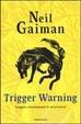 Cover of Trigger warning