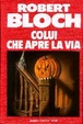 Cover of Colui che apre la via