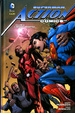 Cover of Action Comics vol. 2: A prova di proiettile