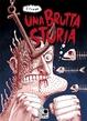 Cover of Una brutta storia