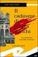 Cover of Il cadavere di piazza Banchi