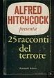 Cover of Alfred Hitchcock presenta 25 racconti del terrore