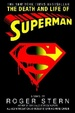 Cover of The Death and Life of Superman