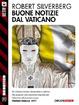 Cover of Buone notizie dal Vaticano