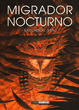 Cover of Migrador Nocturno