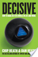 Cover of Decisive
