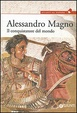 Cover of Alessandro Magno