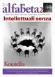 Cover of Alfabeta2, Anno I - n. 1 (luglio-agosto 2010)