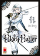 Cover of Black Butler vol. 11