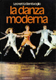 Cover of La danza moderna