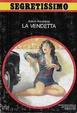 Cover of La vendetta