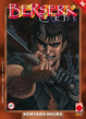Cover of Berserk Collection Vol. 36