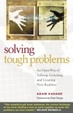 Cover of Solving Tough Problems