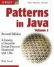 Cover of Patterns in Java