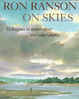 Cover of Ron Ranson on Skies