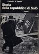 Cover of Storia della repubblica di Salò