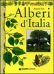 Cover of Alberi d'Italia