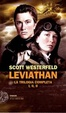 Cover of Leviathan