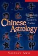 Cover of Chinese Astrology