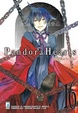 Cover of Pandora Hearts vol. 16