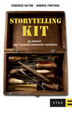 Cover of Storytelling kit