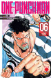 Cover of One-Punch Man vol. 6