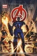 Cover of Avengers vol. 1