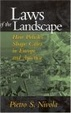 Cover of Laws of the Landscape