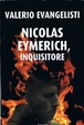 Cover of Nicolas Eymerich, inquisitore