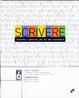 Cover of Scrivere - vol. 6