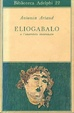 Cover of Eliogabalo