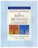 Cover of The Simple Abundance Companion