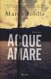 Cover of Acque amare