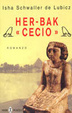 Cover of Her-bak «Cecio»