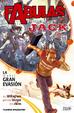 Cover of Fábulas presenta Nº01: Jack, La (casi) gran evasión