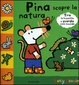 Cover of Pina scopre la natura