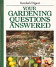 Cover of Your Gardening Questions Answered